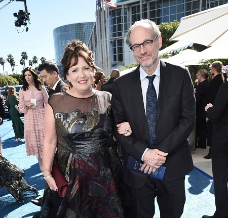 Ann Dowd and Her Husband, Lawrence Arancio Married In 1984