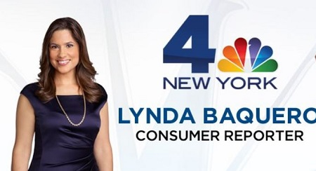 The 53 aged journalist Lynda Baquero served for WNBC as a consumer reporter.