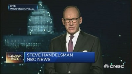 Steve Handelsman At NBC News