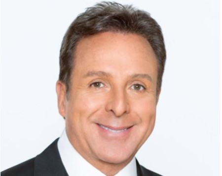 Mark Giangreco's net worth is $5 million.