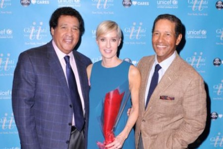 Greg Gumbel has been married to his wife, Marcy since 1973. They have a daughter.