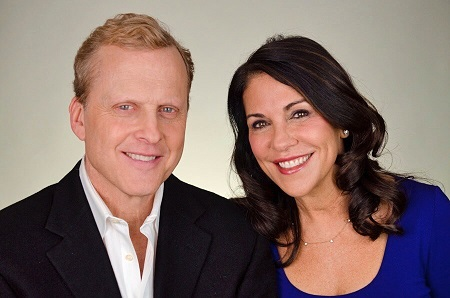 Bob Sirott and Marianne Murciano Moved To Chicago's WLS AM 890 From To WGN Radio