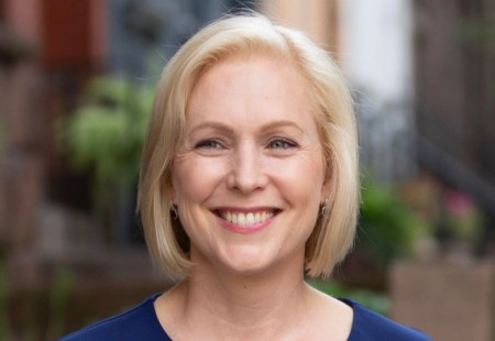 Kirsten Gillibrand's estimated net worth is $250,000.