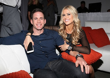 Tarek El Moussa and Christina El Moussa Ended Their Marriage In 2018
