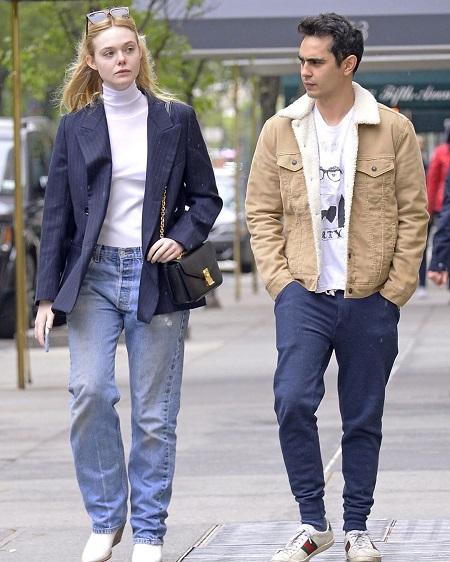 American Famous Actress, Elle Fanning Has A Boyfriend