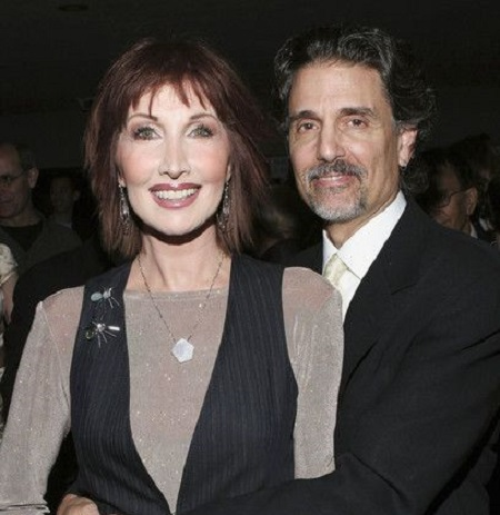 Joanna Gleason and Her Third Wife, Chris Sarandon Are Wedded Since 1994