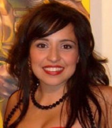 Ceyli Delgadillo is Married To Her Husband, Daniel Jackson Since 2012