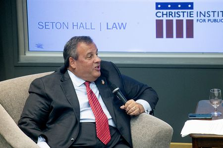 Chris Christie Net Worth