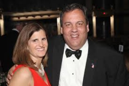Chris Christie wife