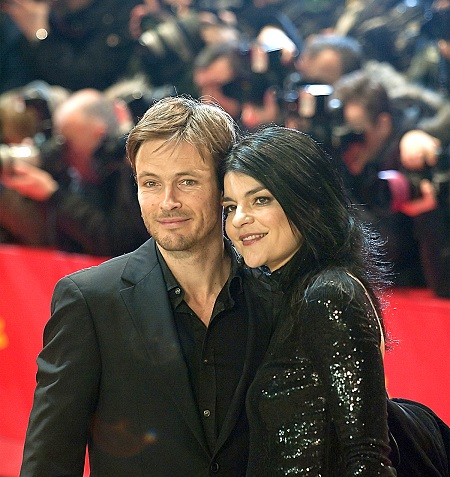 Andreas Pietschmann And His Partner, Jasmin Tabatabai Are Together Since 2007