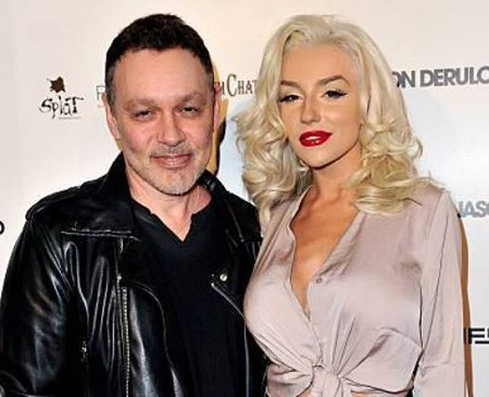 The 26 aged Courtney Stodden ended up her marital relationship with the 60-years-old actor Doug Hutchinson