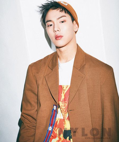 Shownu, lead singer of Monsta-X K-Pop band is currently leading his single life.