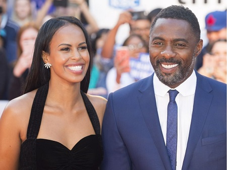 Idris Elba Married Former Miss Vancouver Sabrina Dhowre In 2019