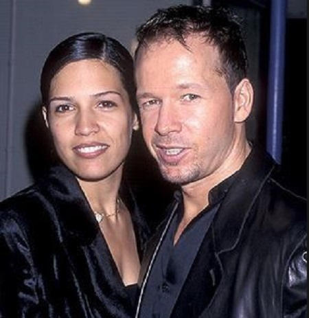 Kimberly Fey and Divorced Husband, Donnie Wahlberg Were Together From 1991 to 2008