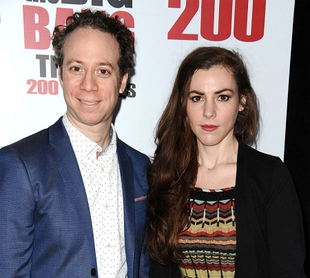 Kevin Sussman and His Former Wife, Alessandra Young Had Divorced In 2017