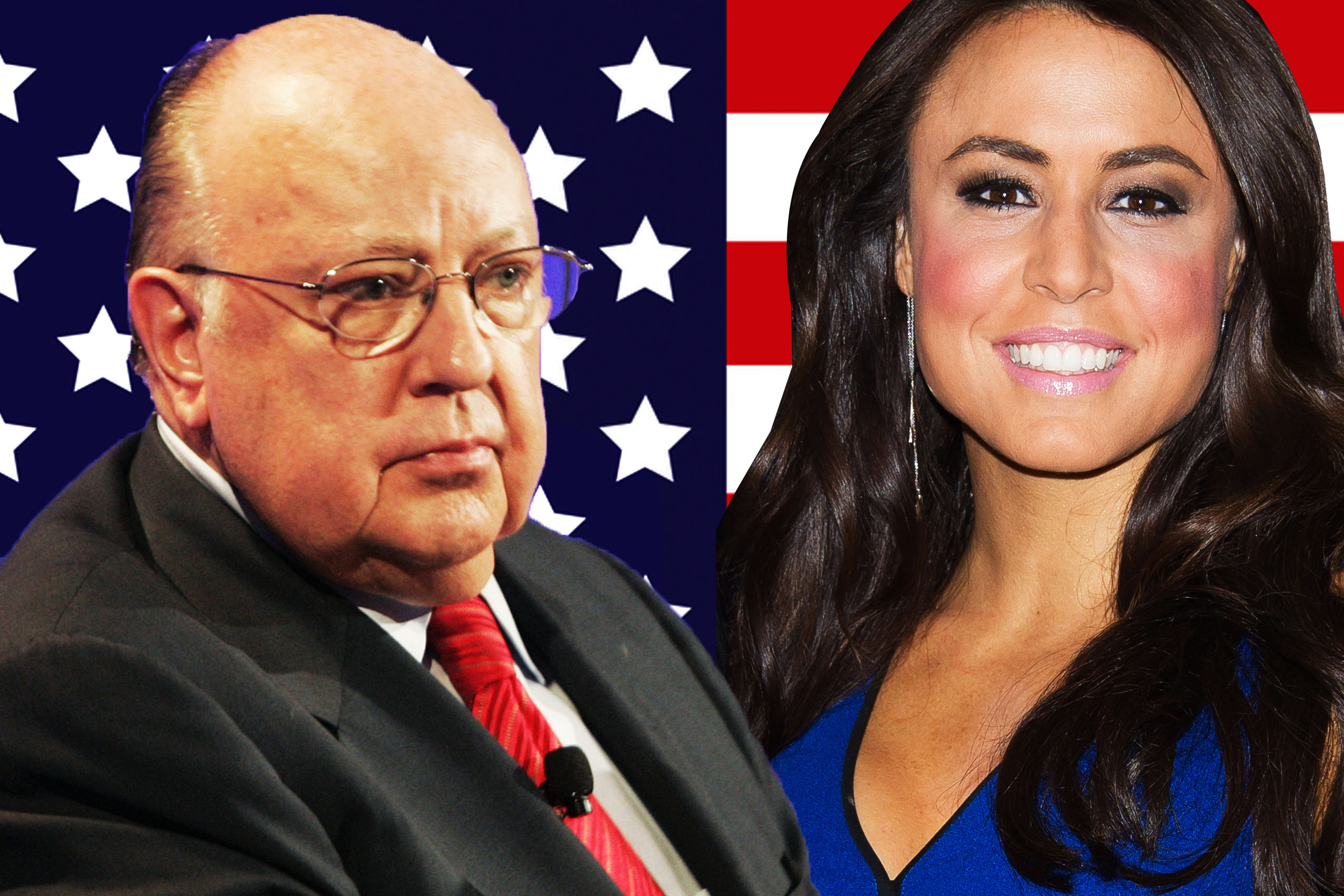 Andrea Tantaros filed sexual harassment lawsuit against former Fox News CEO Roger Alies in 2016.