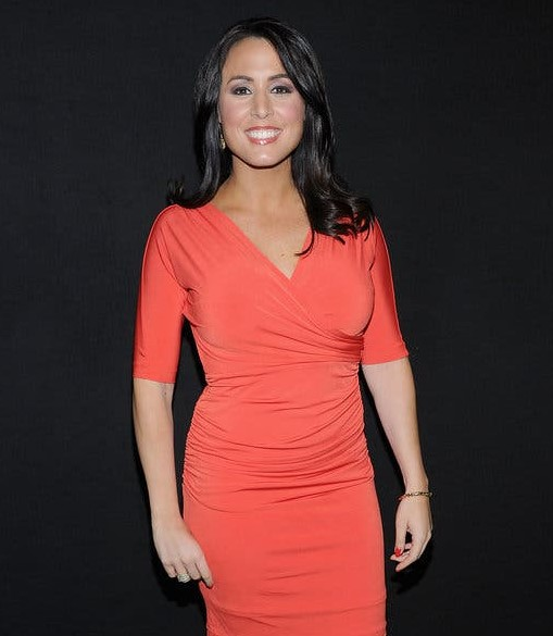 The former Fox News Political Analyst, Tantaros is enjoying a happy life right now.