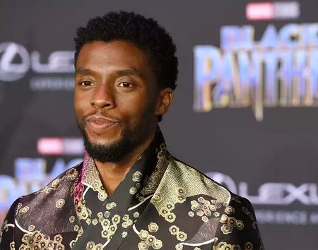Know The Reason Behind The Death Of Black Pather's Actor, Chadwick Boseman