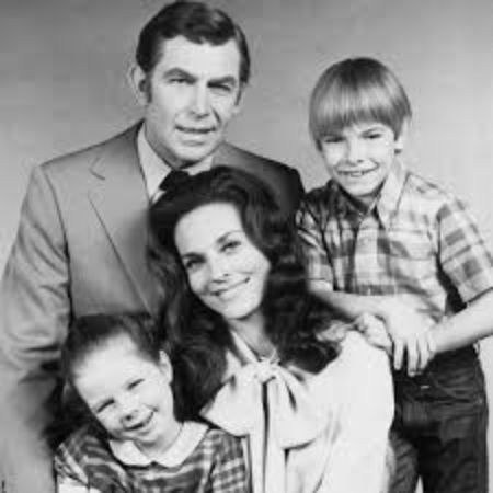 Andy Griffith children