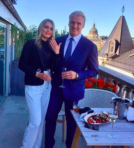 Aged 62, Dolph Lundgren's Engaged To Emma Krokdal, 24 In July 2020