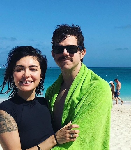 Daniella Pineda Once Captured The Photo With Her Mysterious