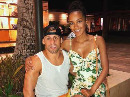 Urijah Faber is engaged with Jaslyn Faber.