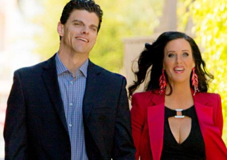 Meet Patti Stanger-CEO of Millionaires Club and host of