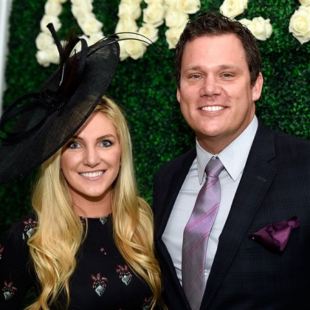 Bob Guiney and Jessica Canyon Tied The Knot in Mexico in 2016