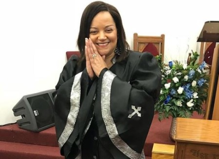 Stacy Lattisaw left the music industry and now she speaks about God.