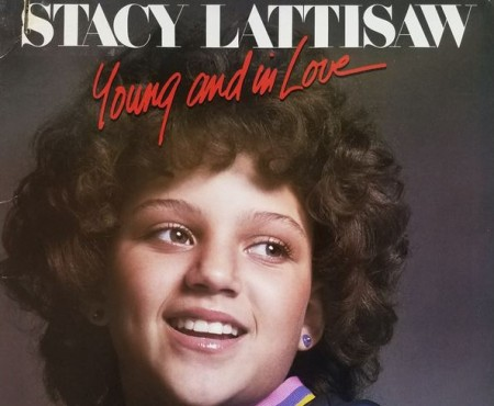 Stacy's first album.