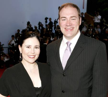 Comedian And Actress Alex Borstein Family And Net Worth Married Celeb Family guy, the orville, nora from queens. comedian and actress alex borstein