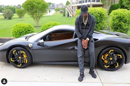 : Andrew Wiggins has a net worth of around $40 million.