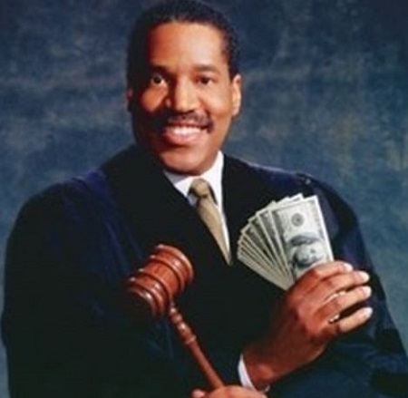 The host, writer, political commentator, Larry Elder has an estimated net worth of around $2 million.