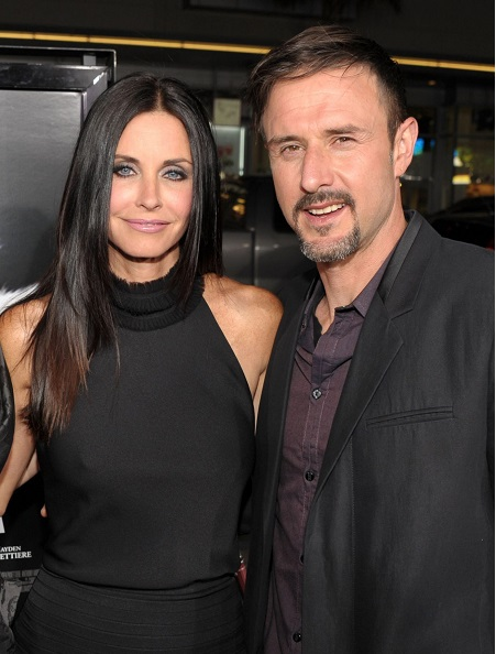 David Arquette and Courteney Cox Were Married From 1999 to 2013