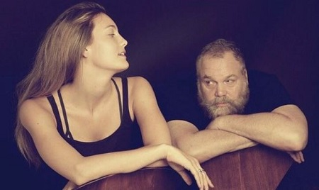 Leila George D'Onforio is the first-born daughter of an American actor, producer, director, writer, Vincent D'Onforio.