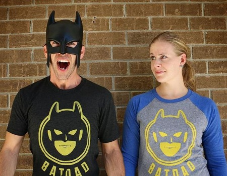 The You-Tuber Blake Wilson, aka BatDad and his wife, Jen Have parted their ways in 2019.