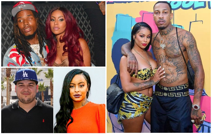 All You Need To Know About Alexis Skyy Dating Life, Relationship History and Past Affairs