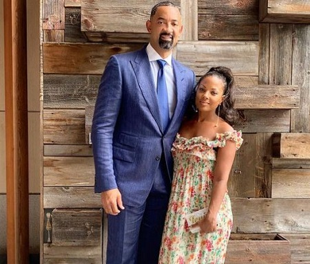 Michigan's basketball coach Juwan Howard and Jenine Howard are married since July 6, 2002.