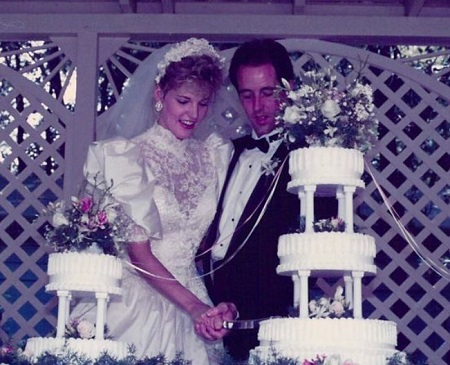 Andy Stanley and Sandra Stanley are married since August 6, 1988.