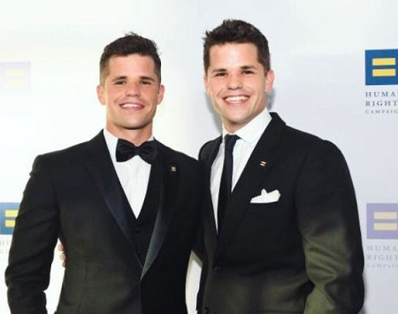 Bayard Carver Is a Brother Of Max and Charlie Carver