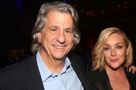 Jane Krakowski and David Rockwell Are Officially Dating, A Rep. Confirmed