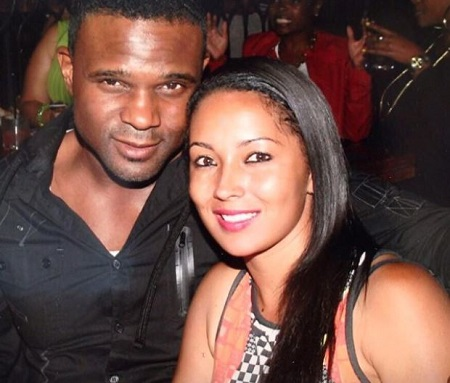 Tammy Brawner and Darius McCrary were married from 2014 to 2017. Their divorce was finalized in 2019.