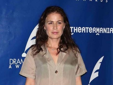 : In 2009 an actress Maura Tierney was diagnosed with breast cancer.