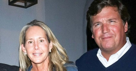 Tucker Carlson and Susan Andrews Have Been Married Since 1991
