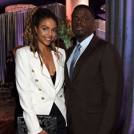 Daniel Kaluuya and Amandla Crichlow Has Been Privately Dating Each Other Since 2017