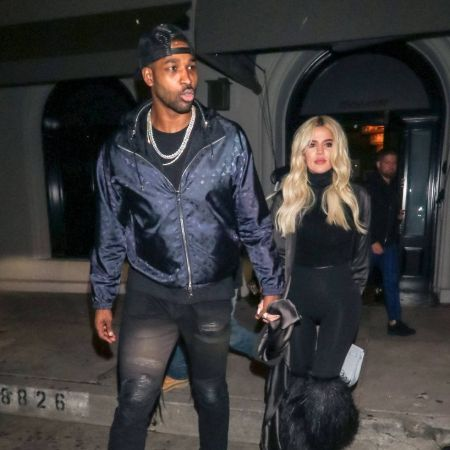 Is Tristan Thompson Having An Affair With Sydney Chase In 2021?