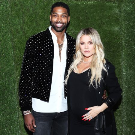 Tristan Thompson is reportedly cheating on Khloé Kardashian again!
