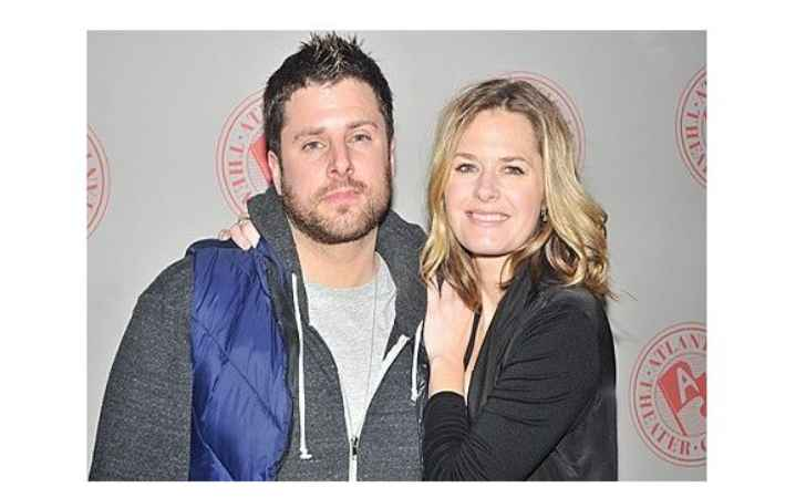 Maggie Lawson and James Roday Relationship