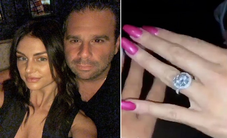 Lala Kent and Randall Emmett Relationship. Know About Their Engagement