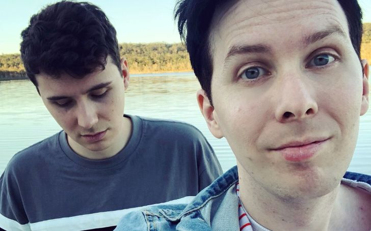 Are Daniel Howell and Phil Lester Still Dating? Know Their Relationship!